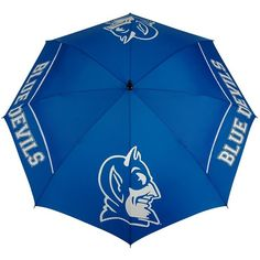 Duke Blue Devils WindSheer Hybrid Golf Umbrella - List price: $40 Price: $36 Saving: $4.00 (10%)