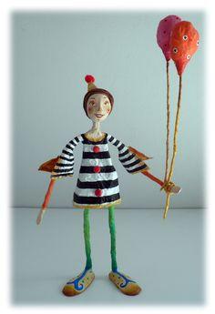 ninotas: Balloons
