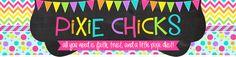 Pixie Chicks: {Free Downloads}