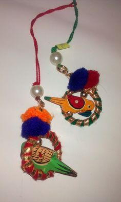 Special bird rakhis for your brother