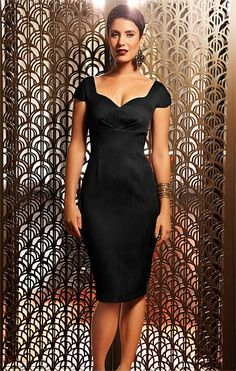 SACHA DRAKE DRESSES - HENDRICKS PENCIL STYLE DRESS | Graduation ...