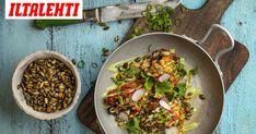 Kukkakaalissa ei Risto Mikkolan mielestä ole kuin hyviä puolia. Tacos, Curry, Mexican, Ethnic Recipes, Food, Curries, Essen, Meals, Yemek