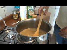 Como Fazer Farofa de Soja