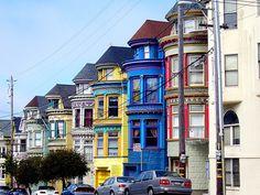 San Franciso, California