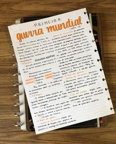 Bullet Journal Notes, Bullet Journal School, Bullet Journal Ideas Pages, School Organization Notes, Study Organization, College Notes, School Study Tips, Study Planner, School Notebooks