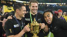 COUPE DU MONDE - Vainqueur de l'Australie en finale, la Nouvelle-Zélande a réussi à conserver son titre de champion du monde. Le chant du signe du public anglais, l'hommage de Steve Hansen, la confession de Ledesma.