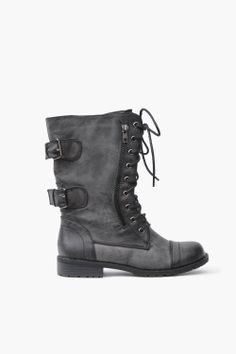 NYC Boots