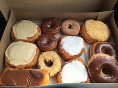 These 16 Donut Shops In Indiana Will Have Your Mouth Watering Uncontrollably