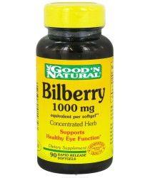 bilberry eye health 1000mg   bilberry pycnogenol   bilberry the herb