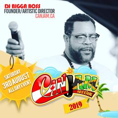 """Listen to """"Extended Trailer Call Andre"""" by on Danforth Food Market via - CanJam Festival 2020 Caribbean Restaurant, Can Jam, Lakeside Park, Radio Channels, Mr Big, Vip Tickets, Free Park, Caribbean Recipes"""