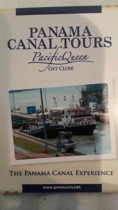 Tour Canal Panamá