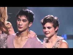 SYTYCD Melanie and Marko - These two are my favorite dancing pair! Their chemistry is just amazing! Every time they have been partnered it has been beautiful! LOVE THIS!