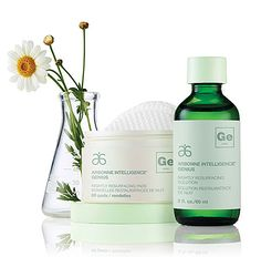 REVIEW: Arbonne Intelligence Genius .This product is amazing ,I love it.