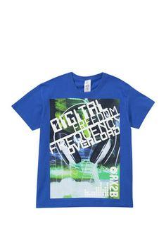 F&F Digital Freedom T-Shirt