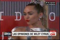 """Miley Cyrus critica a Mariah Carey: """"Nunca he sido realmente fan de ella"""" comentario hecho en ELLE Magazine"""