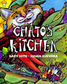 27 Best Children's Books with Latino Characters & Themes ...