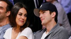 """Washington: Ashton Kutcher believes that his wife Mila Kunis and children have made him a better person. The 39-year-old-actor was honored with Robert D. Ray Pilliar of Character Award for demonstrating """"good character as a role model,"""" delivered an emotional speech and paid a..."""