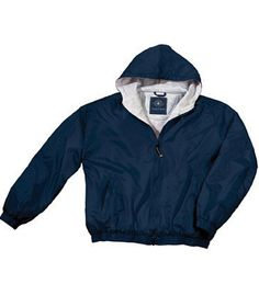 afe99638db8 Charles River Apparel Style 8921 Youth Performer Jacket - Casual Clothing  for Men