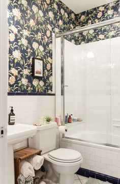 Built-In Versus Freestanding Bathtubs: Pros and Cons | Apartment Therapy