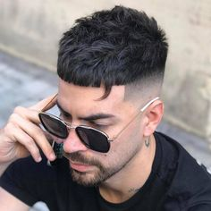 """1,417 Me gusta, 9 comentarios - Sexy Hairstyle for men. 🔞 (@sexyhairstylemen) en Instagram: """"