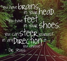 happy monday quotes for facebook | Good ole Dr. Seuss! Great Quote! Happy Monday everyone :) | CNA Talk
