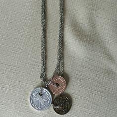 Necklace No pp/trades Chico's Jewelry Necklaces