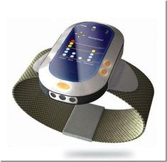 Future technology Flow Medical Gadget of the future
