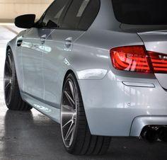 """21"""" DPE Super Concave - M5POST - BMW M5 Forum"""