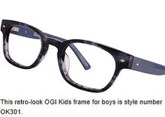 Cute frame styles for boys and girls, the Ogi Kid's Mommy and Me and Daddy and I Collection. Choosing the right fit for your child is a tough decision, here are some tips that can help! @Gosia Nilsson Eyewear