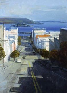 urgetocreate:  Gilles Marrey, San Francisco