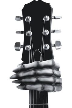 Grip Reaper - Guitar Grip - 39,99e