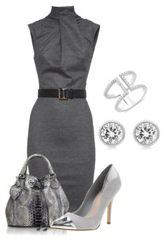 #1000 by may-nimo on Polyvore featuring polyvore, fashion, style, Dsquared2, RMK, Ghibli, Michael Kors and clothing
