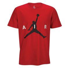 Jordan Jumpman Air T-Shirt - Men's at Eastbay