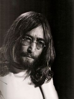 Happy Birthday, John Lennon! 9th October 2016. You would be 76 this year....