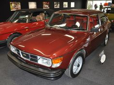 Saab was always a company which liked to take risks, and that shall go down as one of the all-time great un. Saab Automobile, Saab 900, Motor Car, Cars And Motorcycles, Vintage Cars, Lifestyle, Car, Antique Cars