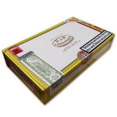 Por Larranaga Picadores Cigar - Box of 25