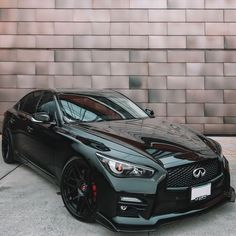 Infiniti Q50 Red Sport, Chevy Impala Ss, Bmw Wallpapers, Street Racing Cars, Fancy Cars, Tuner Cars, Nissan Skyline, Bmw Cars, Future Car