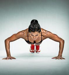 Athletes by Dave Delnea | Photographist - Photography Blog