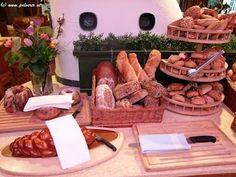 Austrian Food, Austrian Recipes, Kaiser, Dairy, Gourmet, Pigtail, Homemade, Kuchen