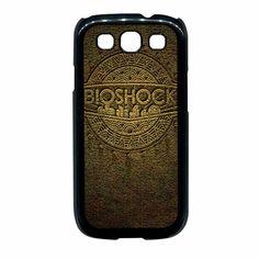 Bioshock Logo Samsung Galaxy S3 Case