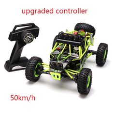 >> Click to Buy << (Ship from US) 50km/h 4WD RC Car WLtoys 12428 2.4G 1:12 4WD Rock Crawler Cross Country Climbing Car Off Road With LED Light RTR #Affiliate