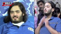 Mukesh Ambani's son Anant Ambani weight loss: How he lost 108 kg in 18 m...