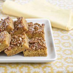 13 Best Coffee Cake Recipes: Brown Sugar-Pecan Coffee Cake
