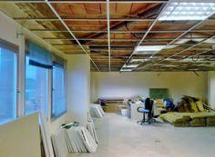 Reforma integral de local para oficinas www.famaser.com