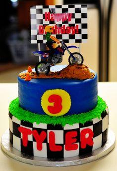 60 ideas dirt bike birthday cake fondant for 2019 Motocross Birthday Party, Bike Birthday Parties, Dirt Bike Birthday, Motorcycle Birthday, 3rd Birthday, Birthday Ideas, Motorcross Cake, Bolo Motocross, Motorcycle Cake