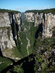 Canion Itaimbezinho - RS | PicadoTur - Consultoria em Viagens | picadotur.com.br |