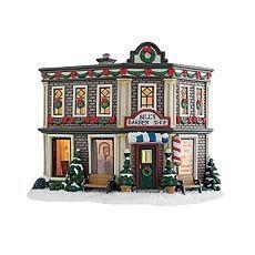 Bill's Barber Shop, St. Nicholas Square (#0928)