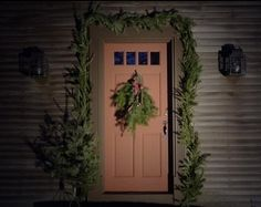 lovely door
