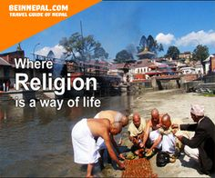 where religion is a way of life