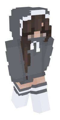 Minecraft Skins Hoodie, Minecraft Skins Cute, Minecraft Skins Aesthetic, Cool Minecraft Houses, Minecraft Buildings, Minecraft Stuff, Minecraft Ideas, Skin Mine, Capas Minecraft